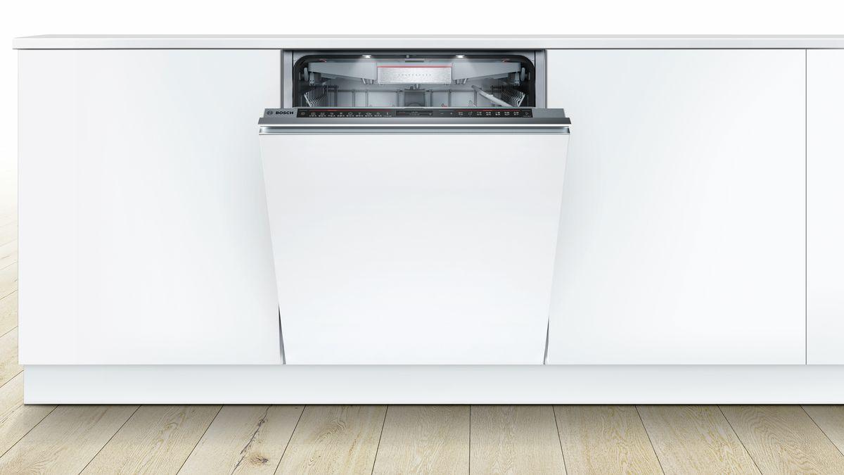 博世小红台式洗碗机评测 支持5种洗涤模式_腾讯网